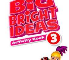 leer BIG BRIGHT IDEAS 3. ACTIVITY BOOK gratis online