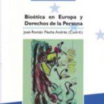 leer BIOETICA EN EUROPA Y DERECHOS DE LA PERSONA gratis online