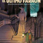 leer BLAKE Y MORTIMER: EL ULTIMO FARAON gratis online