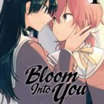 leer BLOOM INTO YOU Nº 01/06 gratis online