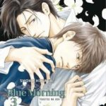 leer BLUE MORNING Nº 3 gratis online