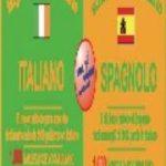 leer BOX WORDS ITALIANO/ESPAÃ'OL. 1000 TARJETAS DE VOCABULARIO Y GUIA GRAMATICAL gratis online