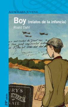 leer BOY gratis online