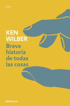 leer BREVE HISTORIA DE TODAS LAS COSAS gratis online