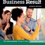 leer BUSINESS RESULT PRE-INTERMEDIATE STUDENT S BOOK WITH ONLINE gratis online