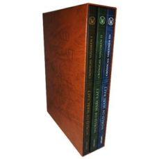 leer CAJA EDICION ESPECIAL WORLD OF WARCRAFT CRONICAS gratis online