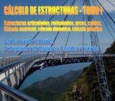 leer CALCULO DE ESTRUCTURAS : ESTRUCTURAS ARTICULADAS