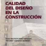 leer CALIDAD DEL DISEÃ'O EN LA CONSTRUCCION gratis online