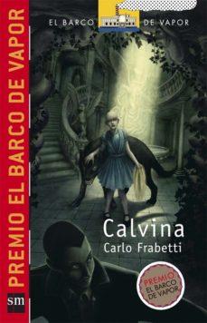 leer CALVINA gratis online