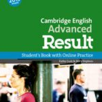 leer CAMBRIDGE ENGLISH: ADVANCED RESULT: STUDENT S BOOK AND ONLINE PRACTICE PACK PAPERBACK gratis online