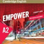 leer CAMBRIDGE ENGLISH EMPOWER FOR SPANISH SPEAKERS A2 STUDENT S BOOK WITH ONLINE ASSESSMENT AND PRACTICE gratis online