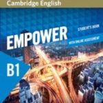 leer CAMBRIDGE ENGLISH EMPOWER FOR SPANISH SPEAKERS B1 STUDENT S BOOK WITH ONLINE ASSESSMENT AND PRACTICE gratis online