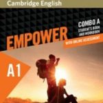 leer CAMBRIDGE ENGLISH EMPOWER STARTER COMBO A gratis online