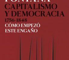 leer CAPITALISMO Y DEMOCRACIA