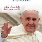 leer CARTA ENCICLICA LAUDATO SI: SOBRE EL CUIDADO DE LA CASA COMUN gratis online