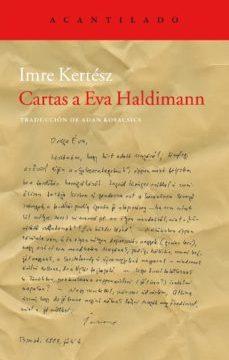 leer CARTAS A EVA HALDIMANN gratis online