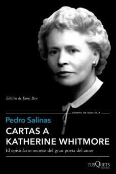 leer CARTAS A KATHERINE WHITMORE gratis online