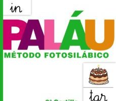 leer CARTILLA PALAU 3: METODO FOTOSILABICO gratis online