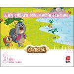 leer CASTORIA INFANTIL 3 AÑOS SEGUNDO TRIMESTRE CAST gratis online
