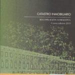 leer CATASTRO INMOBILIARIO RECOPILACION NORMATIVA gratis online