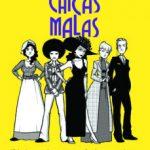 leer CHICAS MALAS: 15 HISTORIAS DE MUJERES VALIENTES Y CREATIVAS gratis online