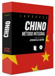 leer CHINO: METODO INTEGRAL gratis online