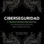 leer CIBERSEGURIDAD Y TRANSFORMACION DIGITAL gratis online