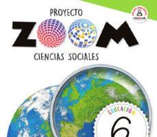 leer CIENCIAS SOCIALES 6º EDUCACION PRIMARIA  MEC gratis online