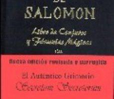 leer CLAVICULAS DE SALOMON: 1641 gratis online