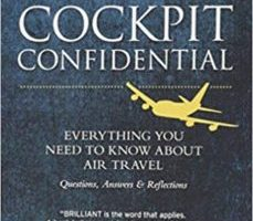 leer COCKPIT CONFIDENTIAL: EVERYTHING YOU NEED TO KNOW ABOUT AIR TRAVEL: QUESTIONS
