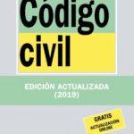 leer CODIGO CIVIL gratis online