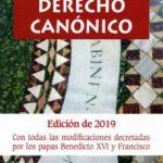 leer CODIGO DE DERECHO CANONICO  (ED. DE 2019 CON TODAS LAS MODIFICACIONES DECRETADAS POR LOS PAPAS BENEDICTO XVI Y FRANCISCO gratis online