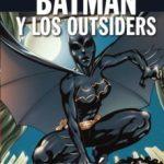 leer COLECCION NOVELAS GRAFICAS Nº 92: BATMAN Y LOS OUTSIDERS: LA CRISALIDA gratis online