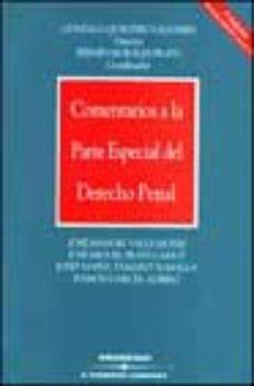 leer COMENTARIOS A LA PARTE ESPECIAL DEL DERECHO PENAL gratis online