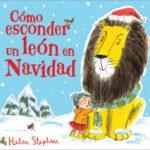 leer COMO ESCONDER UN LEON EN NAVIDAD gratis online