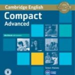 leer COMPACT ADVANCED WORKBOOK WITH ANSWERS WITH AUDIO gratis online