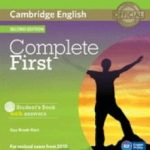 leer COMPLETE FIRST CERTIFICATE FOR SPANISH SPEAKERS STUDENT S BOOK WITH ANSWERS WITH CD-ROM 2ND EDITION gratis online
