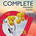 leer COMPLETE PRELIMINARY STUDENT S BOOK WITH ANSWERS WITH ONLINE PRACTICE FOR THE REVISED EXAM FROM 2020 gratis online