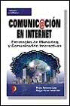 leer COMUNICACION EN INTERNET gratis online