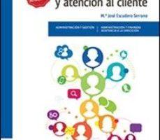 leer COMUNICACION Y ATENCION AL CLIENTE gratis online