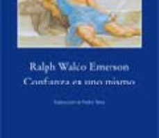 leer CONFIANZA EN UNO MISMO gratis online
