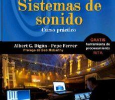 leer CONFIGURACION Y AJUSTES DE SISTEMAS DE SONIDO gratis online