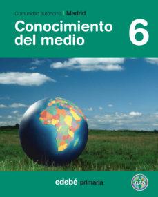leer CONOCIMIENTO DEL MEDIO  RUTA gratis online