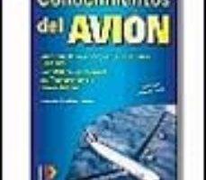 leer CONOCIMIENTOS DEL AVION gratis online