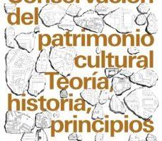 leer CONSERVACION DEL PATRIMONIO CULTURAL: TEORIA