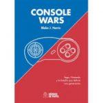 leer CONSOLE WARS: SEGA