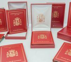 leer CONSTITUCION ESPAÑOLA 1978-2018: 40 AÑOS DE CONVIVENCIA gratis online