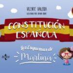 leer CONSTITUCION ESPAÃ'OLA: LOS ESQUEMAS DE MARTINA gratis online
