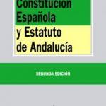leer CONSTITUCION ESPAÃ'OLA Y ESTATUTO DE  ANDALUCIA gratis online
