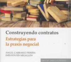leer CONSTRUYENDO CONTRATOS gratis online
